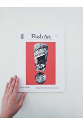 Flash Art Czech and Slovak edition No. 43/ March – May 2017