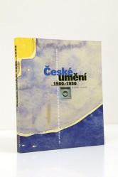 České umění 1900–1990 ze sbírek Galerie hlavního města Prahy / Dům U Zletého prstenu(druhé vydání)