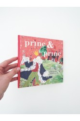 Princ & Princ – Linda de Haan, Stern Nijland