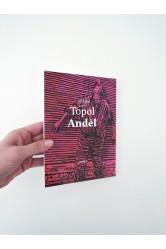 Anděl – Jáchym Topol