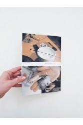 Poke Poke Poke / Fanzine outsalonového tetování – Štěpán Marko, Tomáš Mitura (eds.)