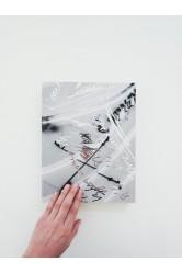 Dotek doby / Touch of Time – Magdalena Jetelová