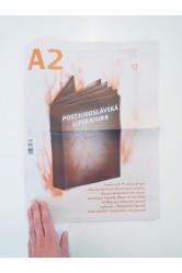 A2 – číslo 11/2017 /POSTJUGOSLÁVSKÁ LITERATURA