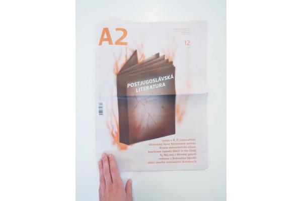 A2 – číslo 11/2017 /ŽENSKÉ KOLEKTIVY