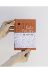 Neviditelná města – Italo Calvino