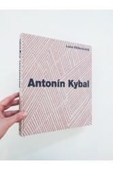 Antonín Kybal / Cesty designu a textilní tvorby – Vlčková Lucie (ed.)