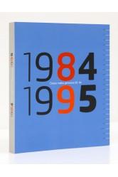 1984–1995 Česká malba generace 80. let