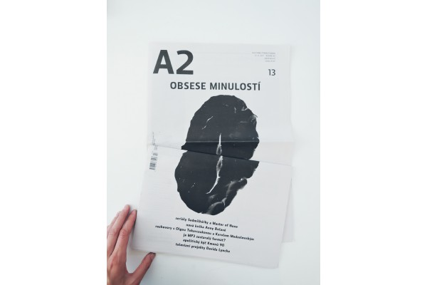 A2 – číslo 13/2017 /OBSESE MINULOSTÍ