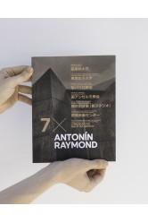 7x Antonín Raymond