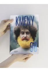 Kmeny 90 – Vladimir 518 (ed.)