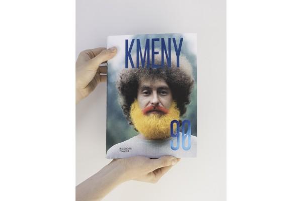 Kmeny 90 – Vladimír 518 (ed.)