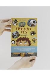 Projekt pes (ten můj) – Lucie Hlavinková