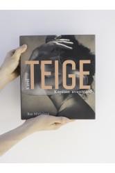 Karel Teige / Kapitán avantgardy – Rea Michalová