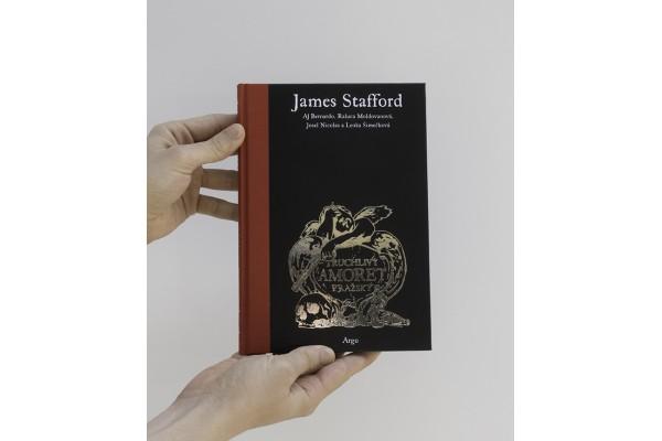 Truchlivý amoret pražský – James Stafford