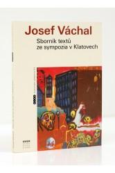 Josef Váchal – Sborník textů ze sympozia v Klatovech