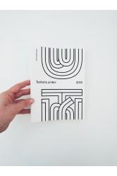 Teritoria umění 2016 – Petr Zvěřina (ed.)