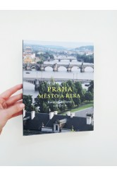 Prague / The City And Its River – Kateřina Bečková
