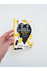 Prague Superguide Edition No.3 – Míra Valeš § Friends