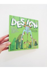 Design – Aleksandra a Daniel Mizielinski, Ewa Solarzová