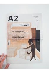 A2 – číslo 14/2017 /FANZINY