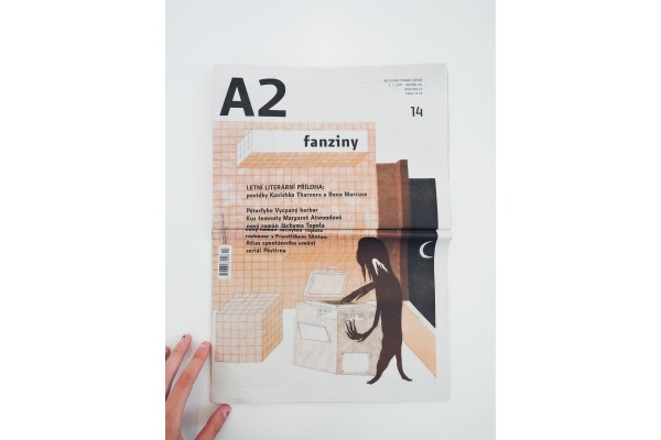 A2- FANZINY