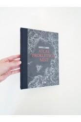 Atlas prokletých míst – Olivier Le Carrer