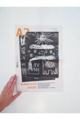 A2 – číslo 15/2017 /KLIMATICKÁ ZMĚNA