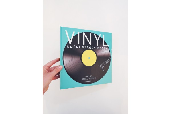 Vinyl / Umění výroby desek