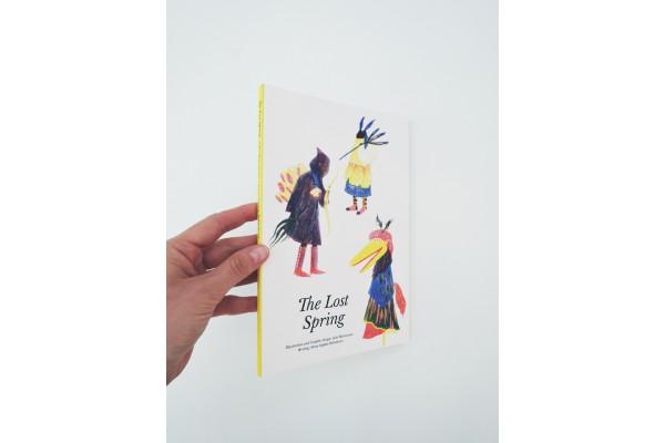The Lost Spring – Saki Matsumoto, Anna Sophia Bobreková
