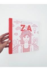 ZA – Lenka Kohoutová