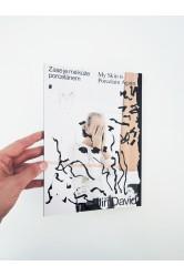 Zase je má kůže porcelánem / My Skin is Porcelain Again – Jiří David