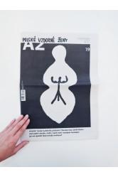 A2 – číslo 19/2017 / POLSKÉ VZDORNÉ ŽENY