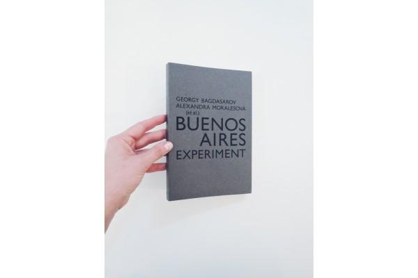 Buenos Aires Experiment – Alexandra Moralesová, Georgy Bagdarasov