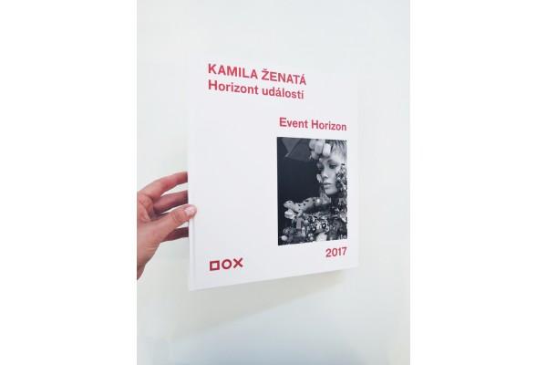 Kamila Ženatá / Horizont událostí