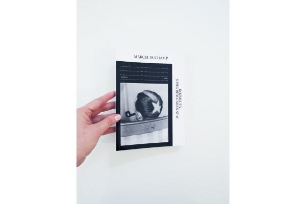 Marcel Duchamp / Interview with Pierrem Cabann