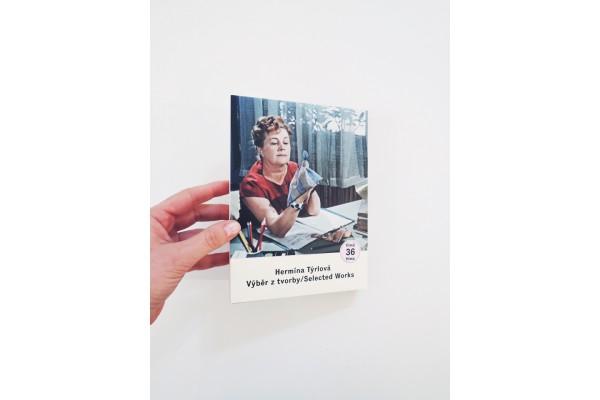 Hermína Týrlová / Selected Works (dvd)