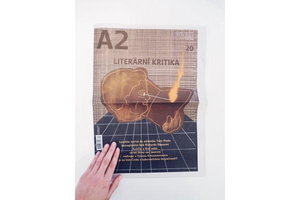 A2 – číslo 20/2017 / LITERÁRNÍ KRITIKA