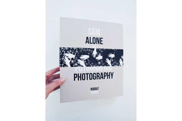 Sám s fotografiou / Alone with Photography – Rudolf Sikora