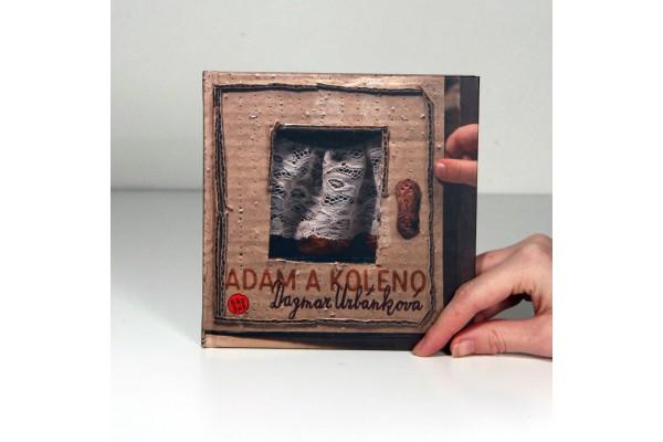 Adam a koleno – Dagmar Urbánková