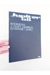 Jupiter 08 Issue 02 Bulletin / Magazine