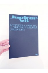 Jupiter 08 Issue 03 Bulletin / Magazine