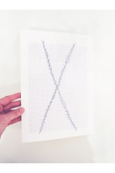 Časopis X no. 10 – Časopis o současné kresbě