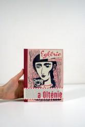 Egbérie a Olténie / Sylva Fischerová