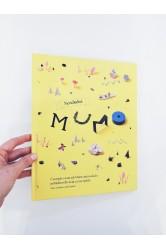 Neviditelná Mumo – Lukáš Opekar