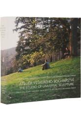 Ateliér veškerého sochařství Kurt Gebauer a studenti Ateliéru veškerého sochařství
