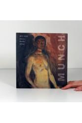 Edvard Munch – Být sám (obrazy, deníky, ohlasy)
