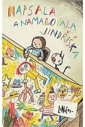Napsala a namalovala Jindřiška – Ricardo Liniers