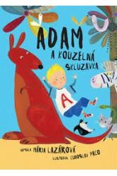 Adam a kouzelná skluzavka – Mária Lazárová, Ľuboslav Paľo