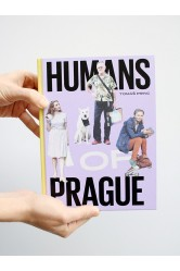 Humans of Prague – Tomáš Princ