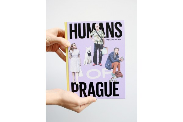 Humans of Prague – Tomáš Princ (EN)